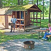 Kozy Rest Kampground