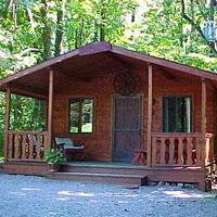 Lake-In-Wood Resort
