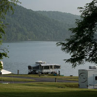 Lake Raystown Resort & Lodge