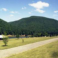 Little Pine Campground