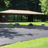 Pequea Creek Campground