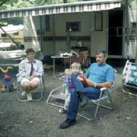 Prince Gallitzin Campground