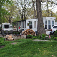 Oak Embers Family Campground