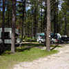 Custer Mountain Cabins And Campground