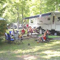 Arrow Creek Campground
