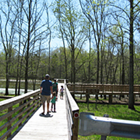 Bledsoe Creek State Camping Park