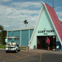 Alamo Palms Mobile Home & Rv Park