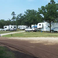 Camp Tonkawa Springs Rv Park