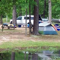 Country Place RV Park
