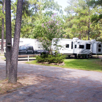 Lone Star Lakes Rv Park