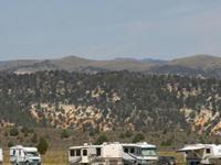 Cherokee Springs Golf And RV Resort