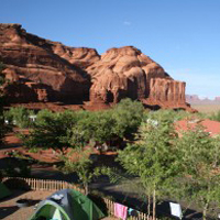 Goulding's Campground