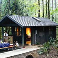 Battle Ground Lake State Park Campground