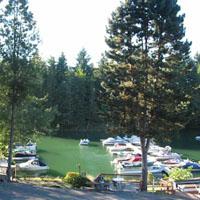 Lake Mayfield Rv Resort And Marina
