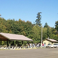 Manchester State Park Campground