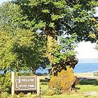 Potlatch State Park Campground