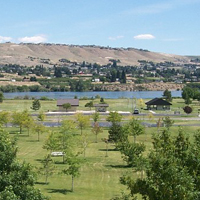 Wenatchee Confluence State Park Campground