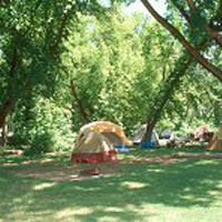 Yakima Sportsman State Park Campground