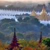 10 Days Explore Burma( Myanmar) with 2 nights Cruise