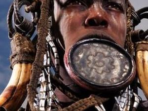 16 days Ethiopian omo tribal tour Photos