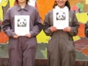1 Day Panda Volunteer Work at Chengdu Giant Panda Breeding Research Base Photos