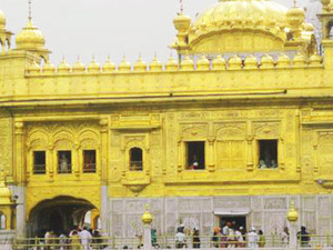 2 Days Private Golden Temple Amritsar Tour with Evening Indo - Pak Beating Retreat ceremony. Photos