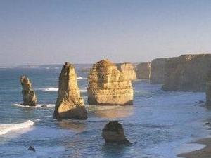 3 Day Great Ocean Road & Grampians Tour to Adelaide Photos