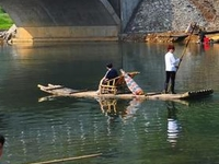 3 days Yangshuo and Longji's Rice Terraces