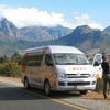 Budget Cape Town 3 Day Tour