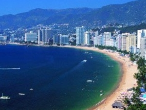 Acarey Acapulco Bay Tour Photos