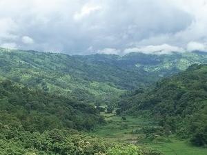 Adventurous Bandarban The Blue Heaven on the Hill . Photos
