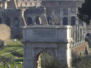 Ancient Rome half day tour Photos