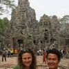 Angkor One Day Tour Excursion