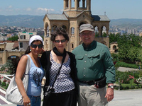 Armenia-Georgia Tour