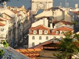 Around Avenida da Liberdade - Walking tour Photos