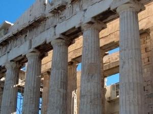 Athens Ancient & Modern Photos