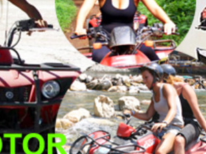 ATV Motor Tour Photos
