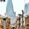 Baku City Walking Tour