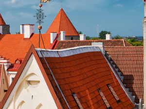 Baltic Triangle Photos