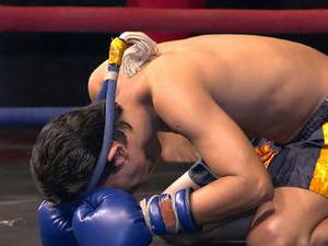 Bangkok Thai Kickboxing Photos
