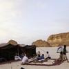 Bedouin Dinner with Stargazing in the Desert
