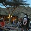 Bedouin Dinner Party