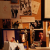 Behind the Scenes Visit of Yves Saint Laurent's studio