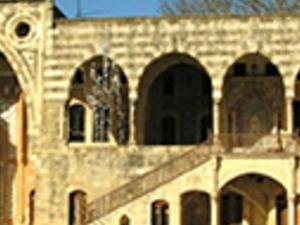 Beiteddine, Deir Elkamar Full Day Photos