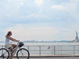 Bike Rental Photos