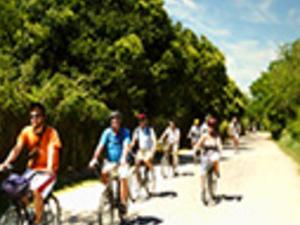 Bike Tour Tigre - San Isidro Photos