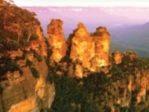 Blue Mountains Sightseeing  & Aboriginal Culture Tour Photos