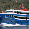 Boat Ticket Premium Class From Phuket To Phi Phi By Join Ferry Boat