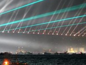 Bosphorus By Night-Lux Cruise Photos