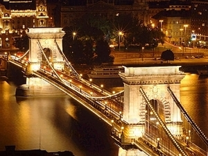 Budapest Evening tour - Explore the nightlife of Budapest Photos